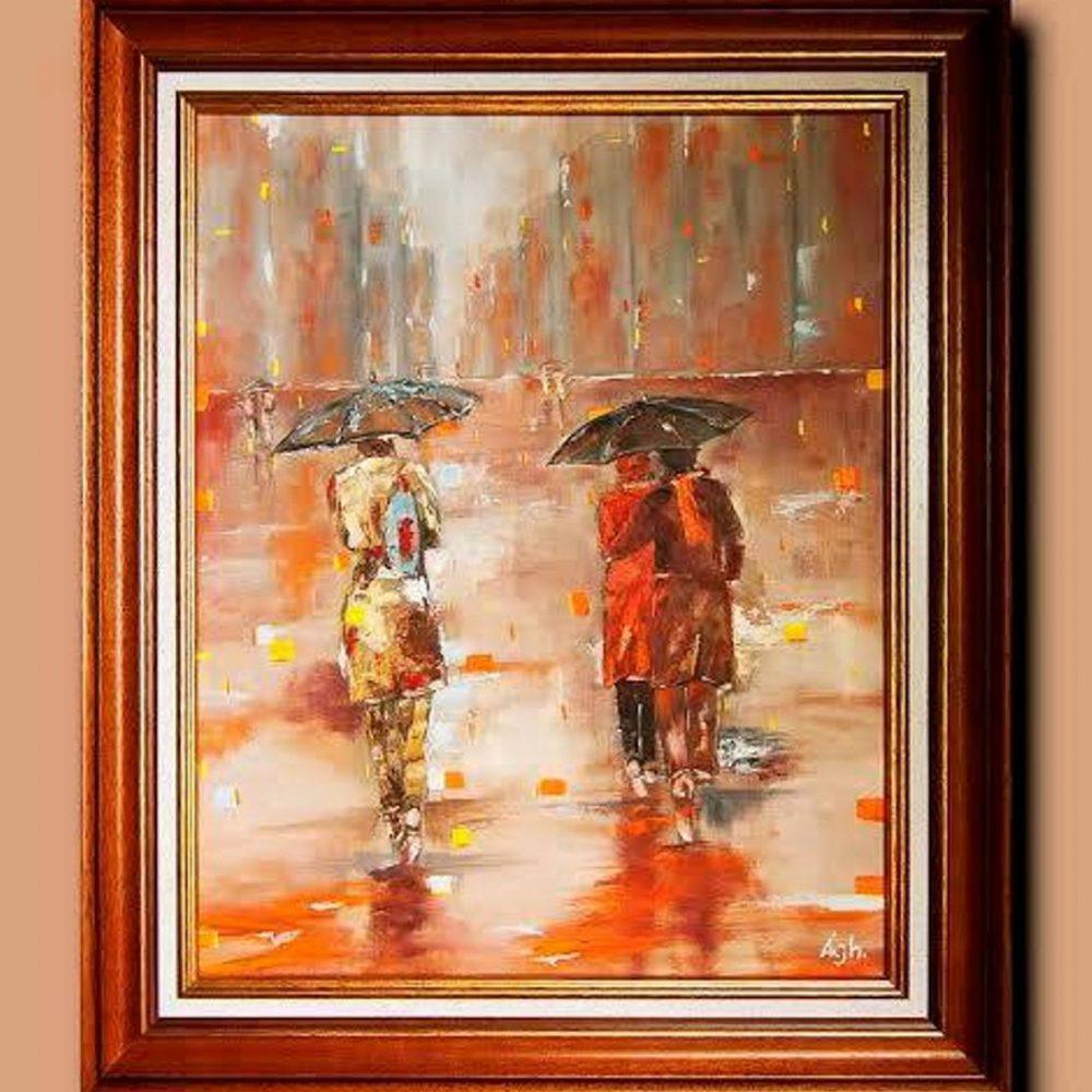 Esős vasárnap